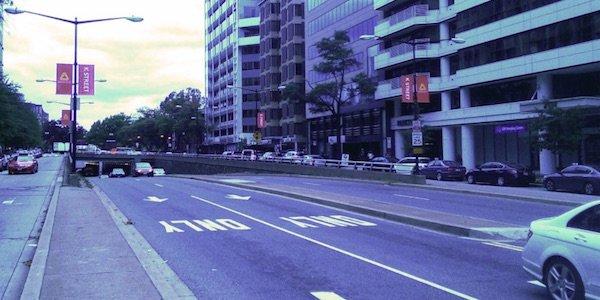K Street Gateway Call to Artists