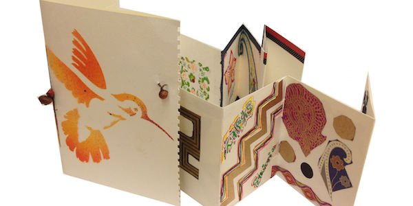 Mt. Pleasant Library Presents Open Shelves: A Community Book Arts Exhibit
