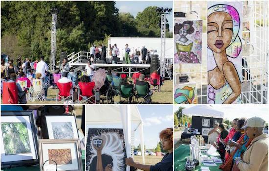 Fairwood Arts Festival Seeks Arts Vendors