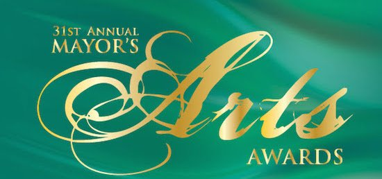 The DC Commission on the Arts and Humanities Presents the 31st Annual Mayor's Arts Awards