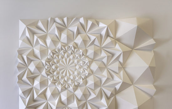 Cultural Programs of the National Academy of Sciences Presents Matthew Shlian Chirality