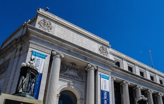 September Events at the National Postal Museum
