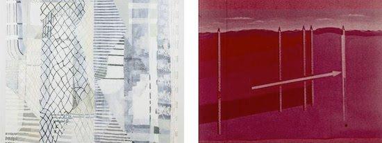 Hamiltonian Gallery Artist Talk: Aschely Vaughan Cone & Rachel Guardiola