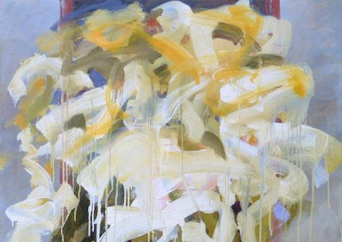 Washington Studio School Presents Carol Rubin Frissons