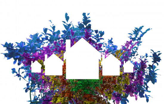 ARCH Development Corporation Presents IMMERSION Ghost Tech and Better Homes and Gardens