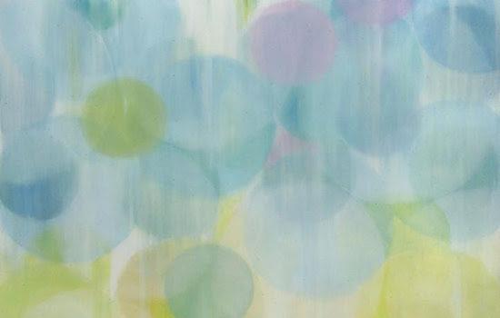 Addison/Ripley Fine Art Presents Mira Hecht in snow, blossom
