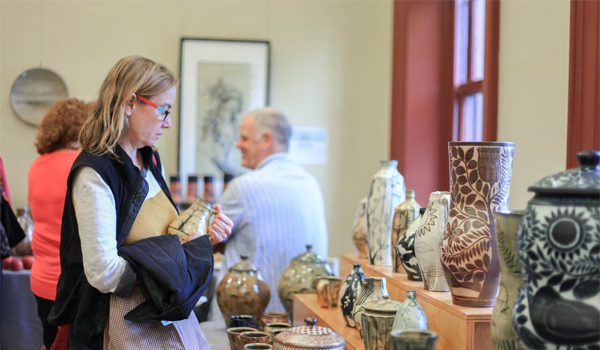 Pottery on the Hill 2016