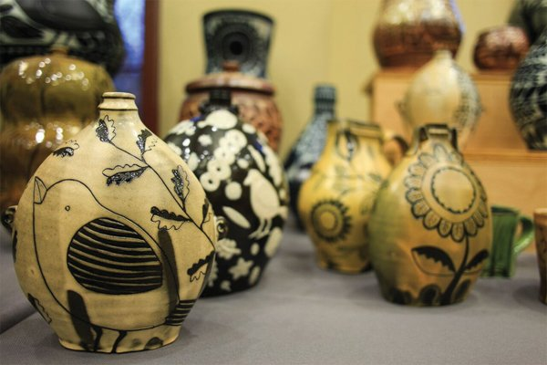 potteryonthehill2016-pottery