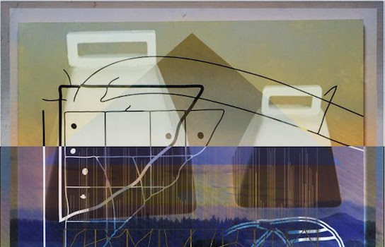Hamiltonian Gallery Presents [recombinant] fellows: RA Group Exhibition