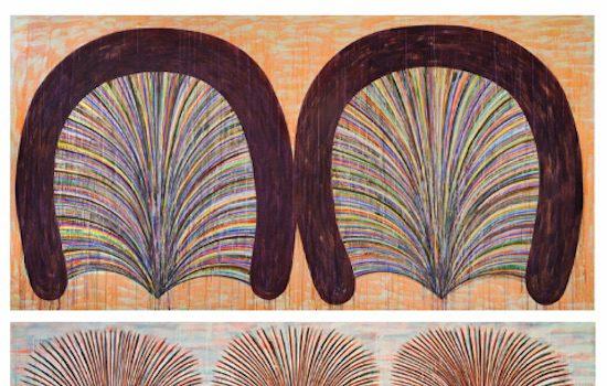 Hamiltonian Gallery Presents Steven Cushner Understanding the Artist: Studio Visit