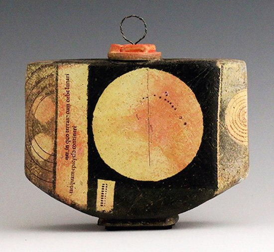 Galileo 2 Kanika Sircar. Courtesy of Waverly Street Gallery.