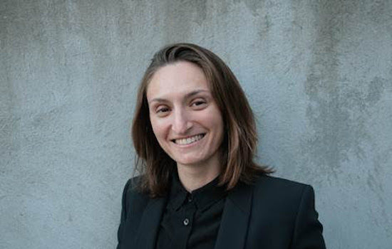 Lily Siegel appointed Executive Director and Curator of the Greater Reston Arts Center