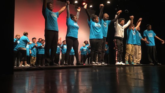 Joe's Movement Emporium to Receive $10,000 Grant from the National Endowment for the Arts