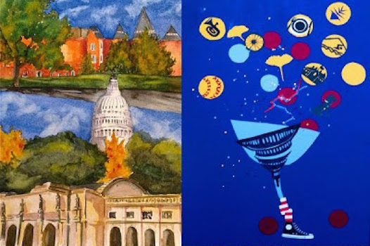 Capitol Hill Art League Public Banners to be Unveiled