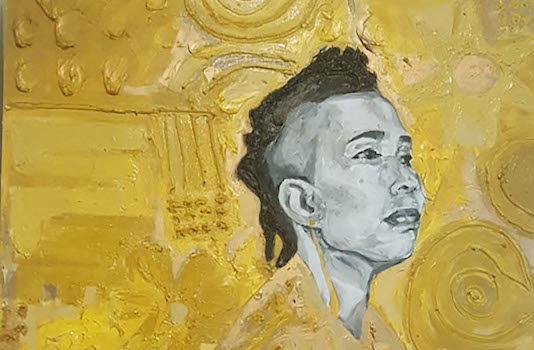 Congress Heights Arts & Culture Center Presents Asha Elana Casey Spirit Rises