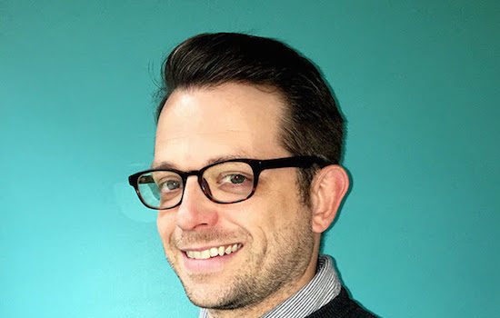 CREATE Arts Center Announces Jeremy Flick as New Executive Director