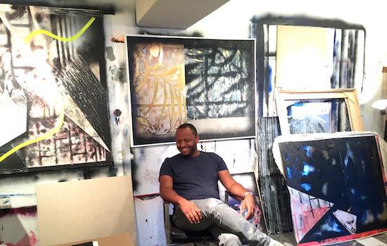 Artist Spotlight:  Rush Baker IV, a Legacy of Service