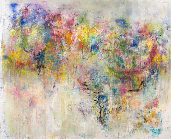 Kobenhavn by Lisa Tureson. Courtesy of Touchstone Gallery.
