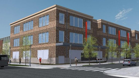Pepco Waterfront Building Niche Design Project: Request for Proposals