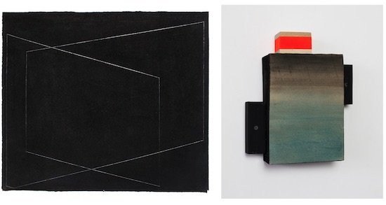 Adah Rose Gallery Presents Anne C. Smith and Christina Tenaglia In This Moment