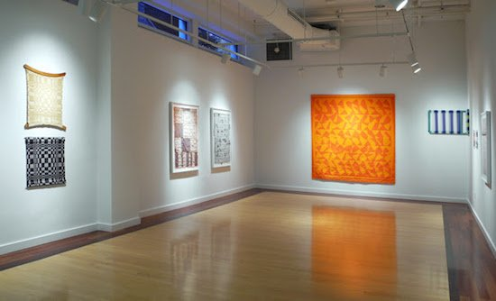 Carroll Square Gallery Hosts an  Artist Talk with Jane Anthony and Frederick Nunley