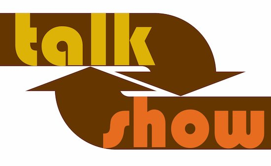 Olly Olly Presents Talk Show Group Exhibition