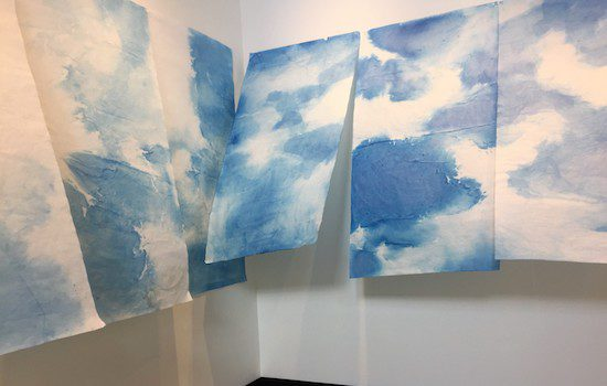 DC Arts Center Presents Jenny Walton In the Space of a Day