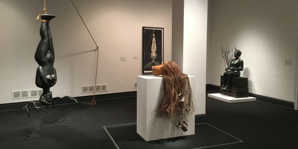 East City Art Reviews: Revival at the National Museum for Women in the Arts