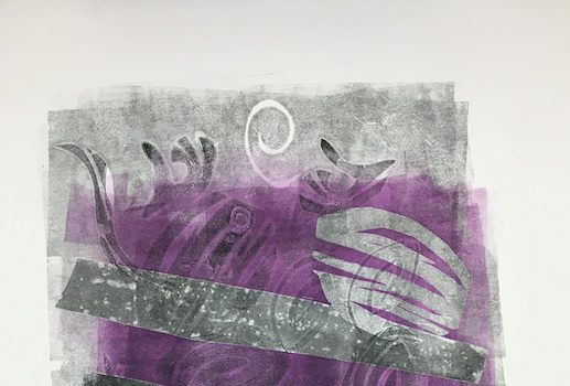 The Verizon Gallery Presents The Language of Impressions Group Exhibition