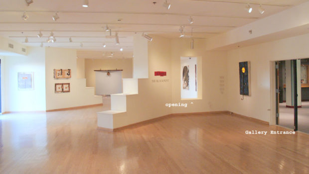 East City Art Features: Harmony Hall Gallery 2018-2019 Open Call