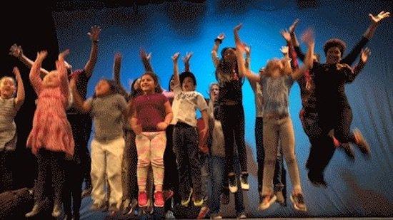Joe's Movement Emporium Receives $43,400 in Grants