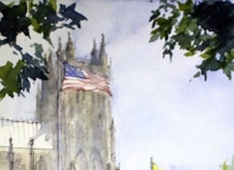 American Painting Fine Art Presents Painted Washington DC: Additional Works Group Exhibition