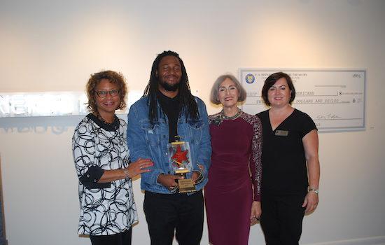 2017 Trawick Prize Award Winners Announced