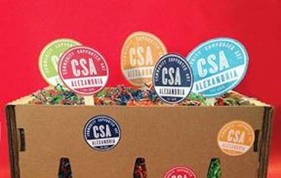 Alexandria's CSA for Art Makes Collecting More Accessible