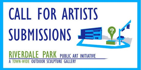 Call For Artists Submissions For Riverdale Park Public Art Initiative