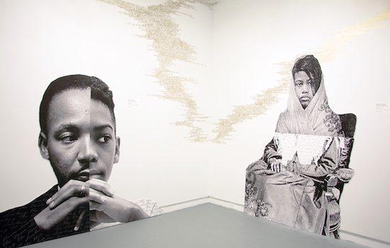 VisArts Gallery September 2017 Exhibitions