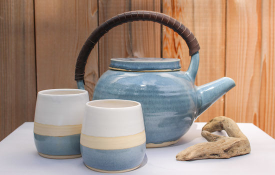 Eastern Market Pottery 2017 Annual Student Sale