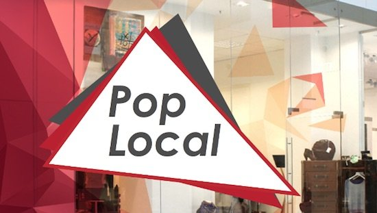 Call for Vendors: Pop Local