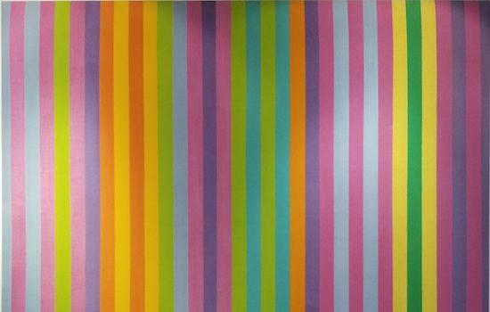 Bethesda Fine Art Presents Washington Color School: 50 Years Later