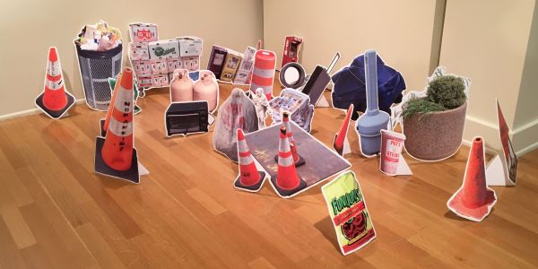 East City Artnotes: (SUB)URBAN at University of Maryland's Stamp Gallery