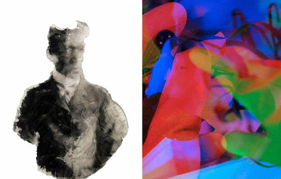 Hamiltonian Gallery Hosts an Artist Talk with Antonio McAfee and Rachel Guardiola