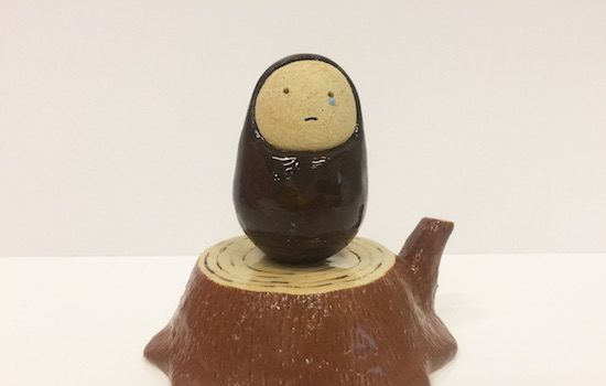 Metro Micro Gallery Presents Akemi Maegawa Give Me Sun, Water, Soil, and SeedWith a Little Bit of Hope