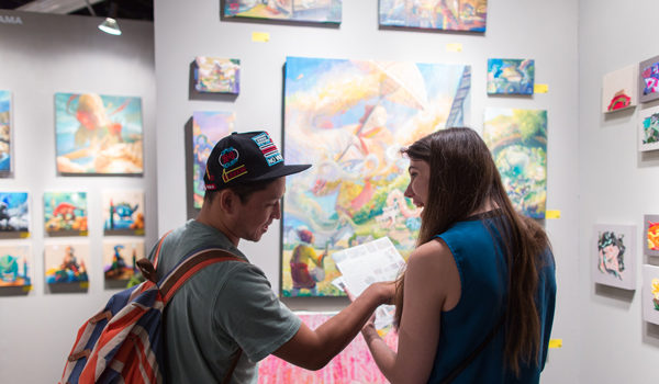 Superfine! – A Contemporary Art Fair Comes to DC, Open Call for Artist + Gallery Applications