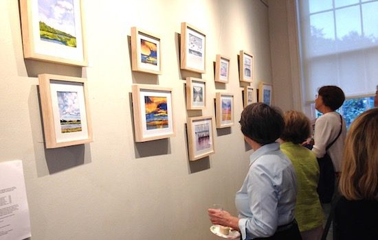 The Capitol Hill Art League Call for Entries: Seventh Annual Metro DC Open Juried Exhbition