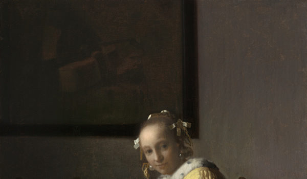 Reflections on Vermeer and the Masters of Genre Painting at the National Gallery