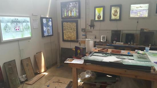Smithsonian's Anacostia Community Museum Artist Studio Tours