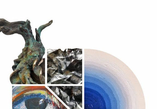 39th Street Gallery Presents Boldly Go by University of Maryland's Art Honors Program