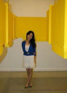 Ginny Huo