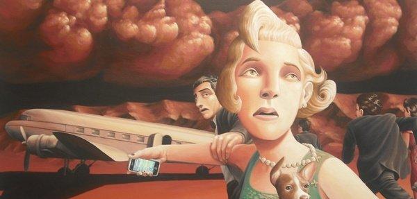 East City Art Visits Artomatic (Part 3)