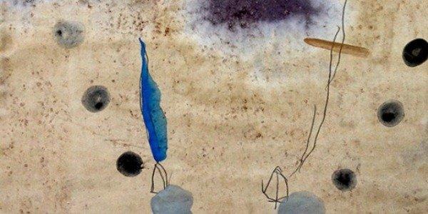 RandallScottProjects Presents Mason Saltarelli's Golden Cacti